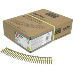 Picture for category Collated Deck Screws