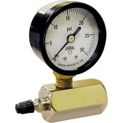 Picture for category Gas Test Gauge