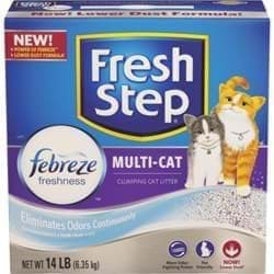 Picture for category Cat Litter & Litter Boxes