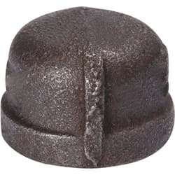 Picture for category Black Iron Cap