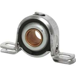 Picture for category Pillow Block Bearing