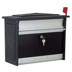 Picture for category Wall Mount Mailbox