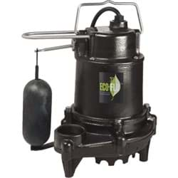 Picture for category Submersible Sump Pump