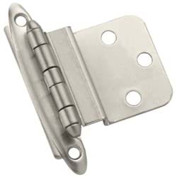 Picture of Amerock Non Self-Closing Inset Hinge