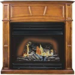 Picture for category Gas Fireplace
