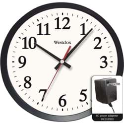 Picture of Westclox Wall Clock