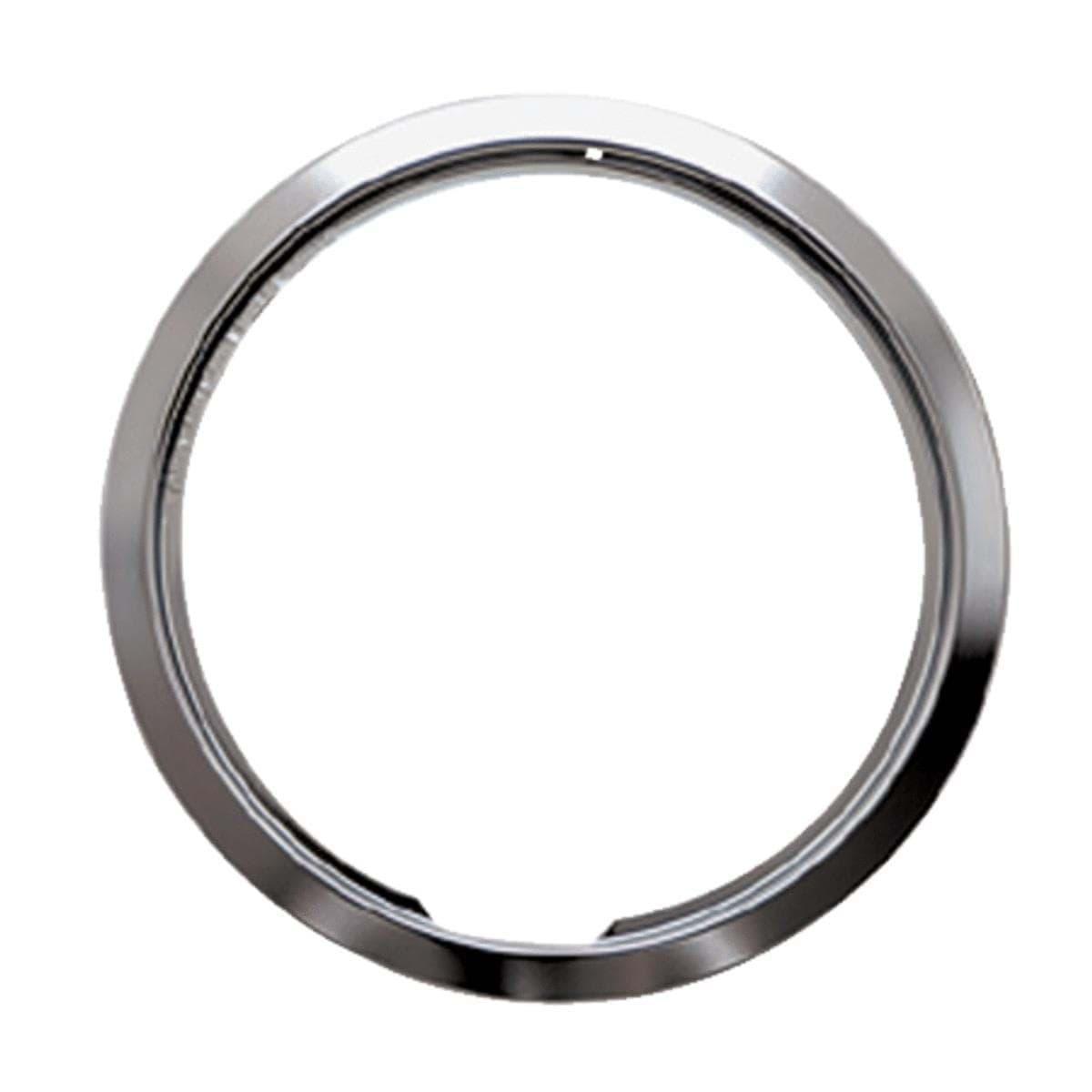 Ropesoapndope Range Kleen Chrome Universal Trim Ring
