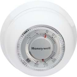 Picture for category Round Wall Thermostat