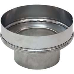 Picture for category Stove Pipe Adapter