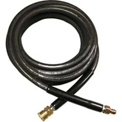 Picture of 3/8 In. x 50 Ft. 4000 PSI Hose — QD