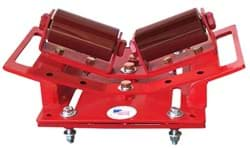 "Picture of Roller Beam Clamp - 4""-48"""