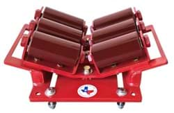 "Picture of Roller Beam Clamp HD - 2""-24"""