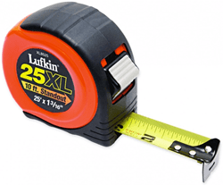 Picture of Tape Measure Case Plastic Wide Lufkin – 25'