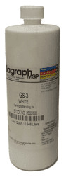 Picture of Ink Diagraph - White