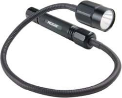 Picture of Flashlight Flex Neck LED Pelican