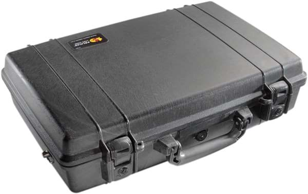 "Picture of Pelican Laptop Case w/ Lid Organizer – 13"" – Black"