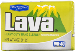 Picture of Soap Hand Bar Lava