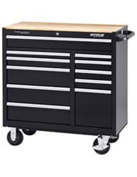 "Picture of Tool Cabinet Metal Drawer 11 Waterloo - 41""x20""x41"" Professional"