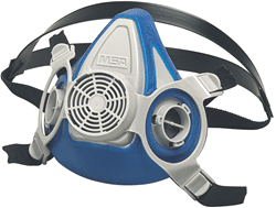 Picture of Respirator Half-Face Advantage 200 MSA – L