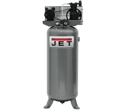 Picture of JCP-601, 60 Gallon Vertical Air Compressor