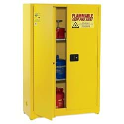 Picture of Safety Cabinet Flammable Eagle – 45gal.