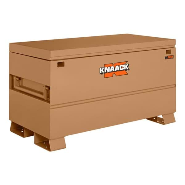 "Picture of Job Box Metal Knaack - 48""x24""x23"""