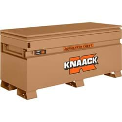 "Picture of Job Box Metal Knaack - 60""x24""x23"""