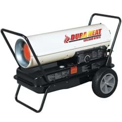 Picture of Heater Kerosene Forced Air Dura Heat - 135,000BTU
