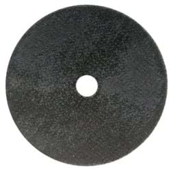 "Picture of 3"" x .035"" Wolverine Type 1 Cutting Wheel, A60T, 3/8"" Arbor Hole"