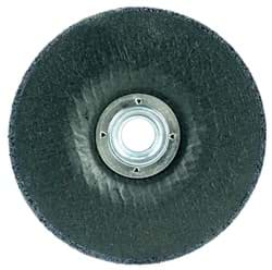 "Picture of 4-1/2"" x 1/8"" Wolverine Type 27 Cut/Grind Combo Wheel, A24T, 5/8""-11 Nut"