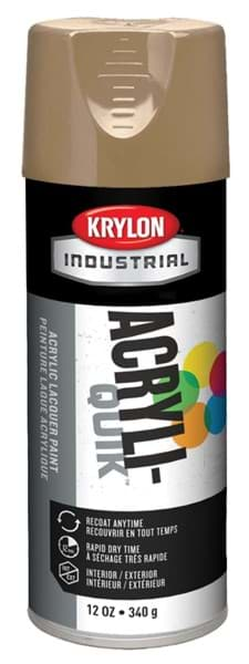 Picture of Paint Aerosol Industrial Krylon – Beige