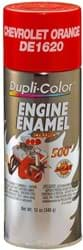 Picture of Paint Aerosol Industrial Krylon – Orange Chevy