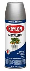 Picture of Paint Aerosol Industrial Krylon – Silver Bright