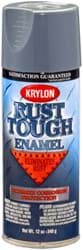 Picture of Paint Aerosol Rust Tough Enamel Krylon – Gray Battleship