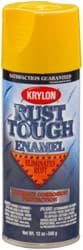 Picture of Paint Aerosol Rust Tough Enamel Krylon – Yellow Sun