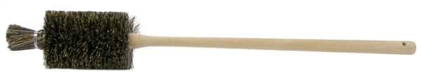 Picture of Bowl Brush, Professional,  Grey Tampico Fill, Hardwood Handle