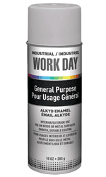 Picture of Paint Aerosol Workday – Primer Gray