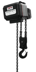 Picture of 5AEH-32-20, 5-Ton VFD Electric Hoist , 3-Phase With 20' Lift