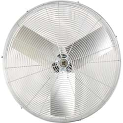 Picture of Fan Mount Wall - 30""