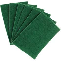 "Picture of Hand Pads 6"" x 9"" Standard – Green"