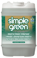 Picture of Degreaser Cleaner Simple Green – 5gal.