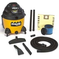 Picture of Shop Vac 18gal. x 6hp