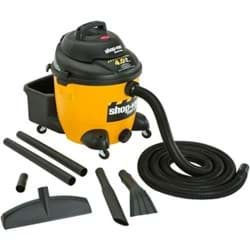 Picture of Shop Vac 10gal. x 3hp