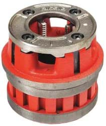 "Picture of Threader Pipe 12R Die Head NPT 1"" Ridgid"