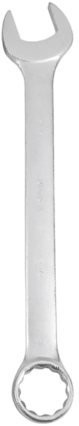 Picture of Combination Wrench SAE Chrome Wright – 1/4""