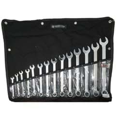 Picture of Combination Wrench Set SAE Chrome Wright – 14pc.