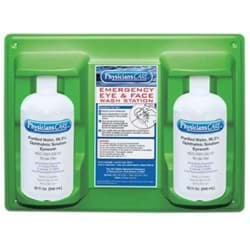 Picture of Eyewash Station w/ Solution Double - 16oz.