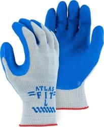 Picture of Glove Knit w/ Palm Rubber Flex-Tuff – XL