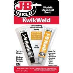 Picture of J-B Weld