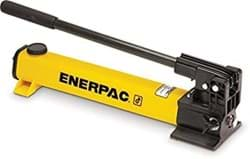 Picture of Enerpac Pump 10,000 psi Stage 1 w/ Case Plastic – 55cu.in.